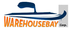 Warehouse Bay logo