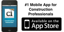 Mobile App for Construction Professionals